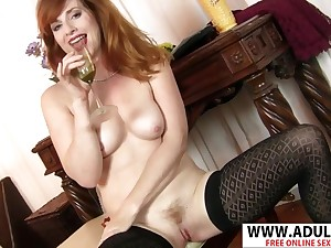 Cutie Step Housewife Amber Dawn  Gives Handjob Sweet Tender Step-son - amber commencement