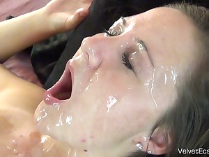 Moisture 18 Years Old Bikini Babe Stuffed Have a fondness A T - 1080p