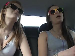 18-years-old raunchy lesbians - lesbian